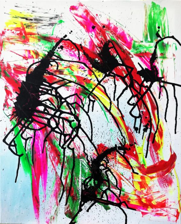 D.Herbst: Parasit